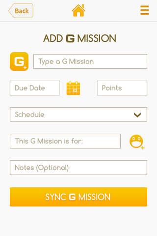 Goodie Goodie - Ultimate Chore-ganizer screenshot 4