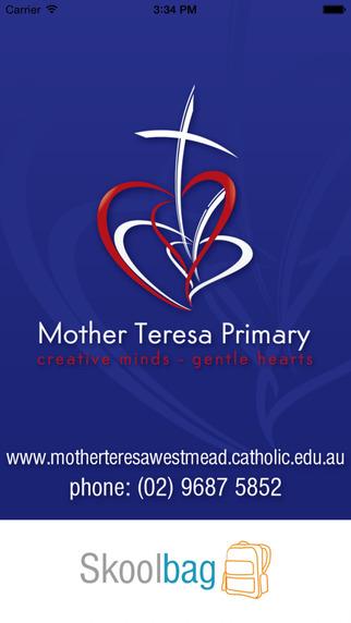 Mother Teresa Primary Westmead - Skoolbag