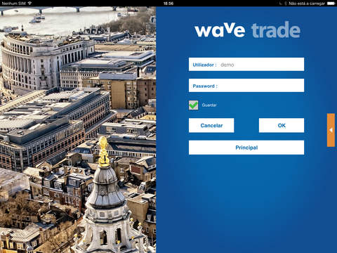 Wave Trade V2