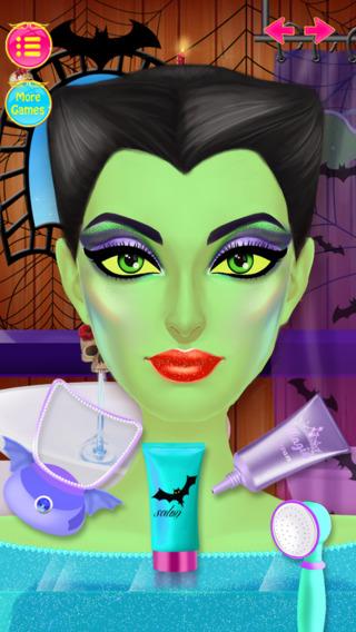 Glam Doll Queen: Fashion Princess Dressup Game