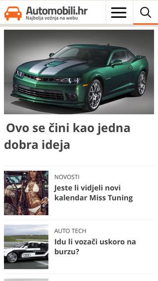 Automobili.hr