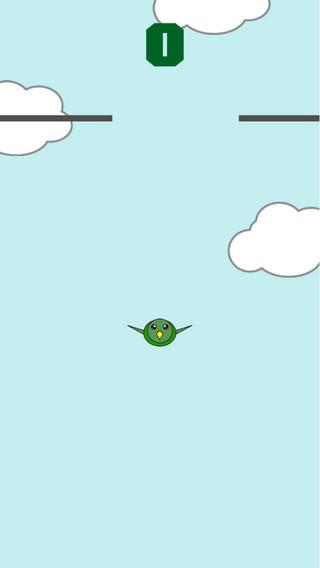 Uppy Bird.