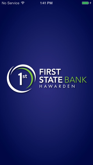 First State Bank Hawarden