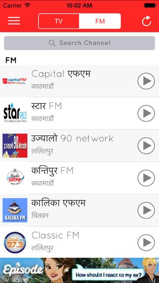 Nepali Live TV