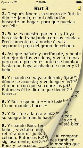 Biblia Cristiana Spanish Bible