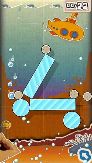 Finger Physics Free iPhone Screenshot 3