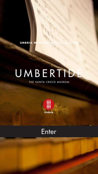 Umbertide - Umbria Museums Digital Edition English Version