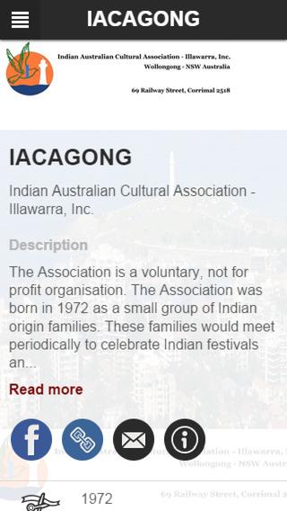 IACAGONG
