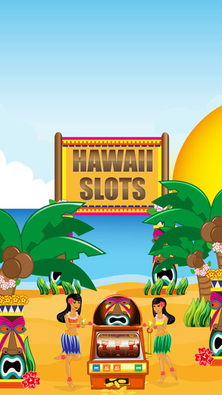 Hawaii Casino: Oasis Mirage Full Casino Application