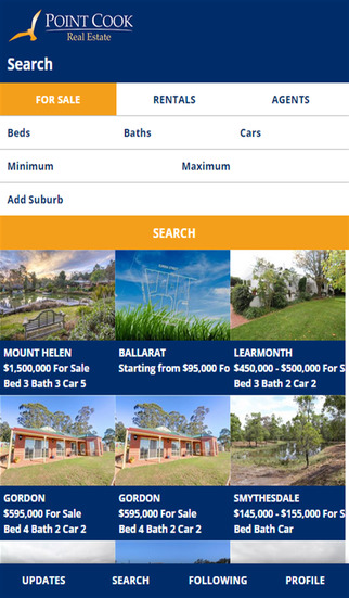 Point Cook Real Estate