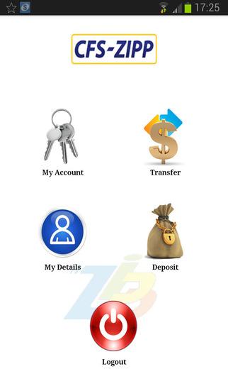 Zipp Mobile Electronic Money Banking