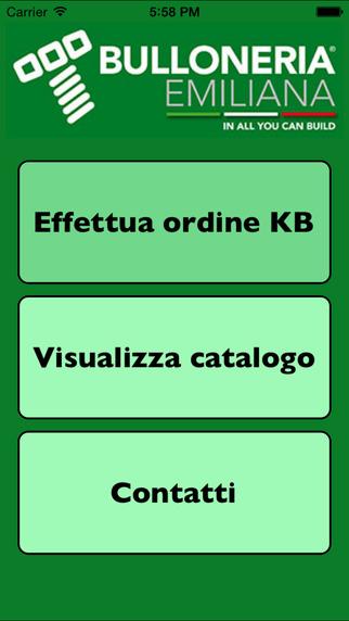 Bulloneria Emiliana
