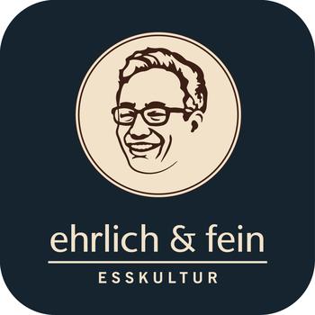 Ehrlich & Fein LOGO-APP點子