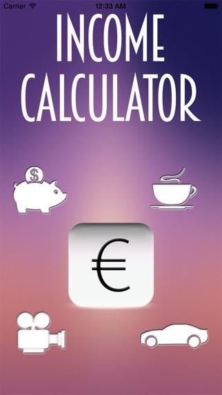 Income Calculator Lite