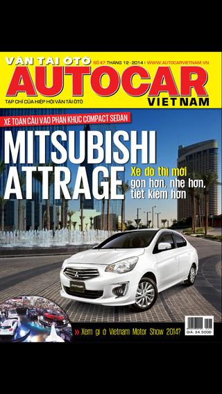 Autocar Vietnam