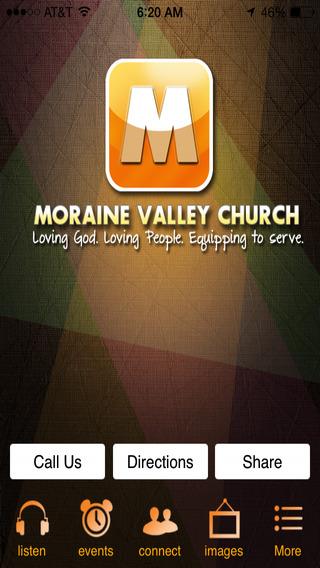Moraine Valley Church