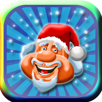 Dr. Santa's Den Puzzle For Merry Xmas: Throw Snow Ball To Kill Crazy Santa Claus And Snowman On Holiday 遊戲 App LOGO-APP開箱王