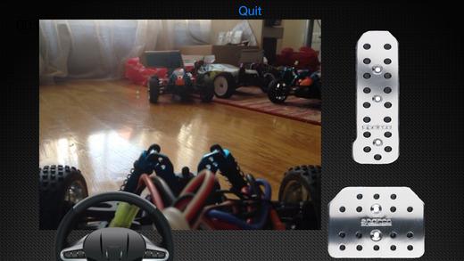 Real World RC Racing game