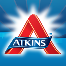 Atkins Carb Tracker - iOS Store App Ranking and App Store Stats