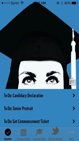 Bruin Guide to Graduation