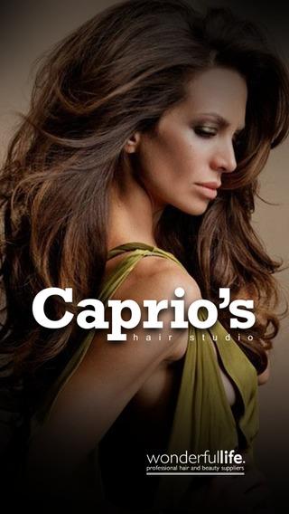 Caprios Hair Studio