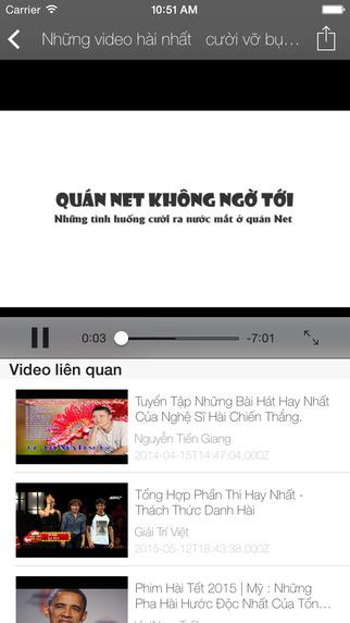 Clip Hài Free