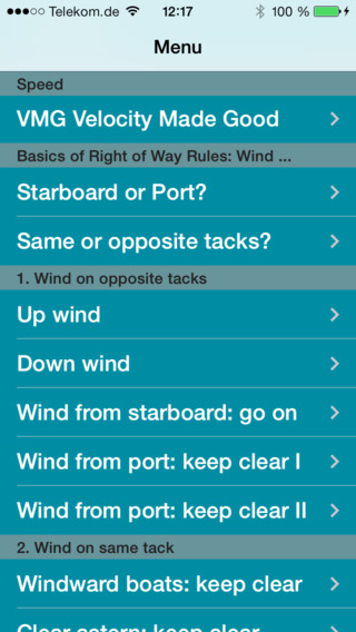 【免費運動App】Tactical Sailing Tips-APP點子