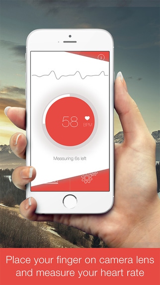 Heart Rate Plus PRO : Heart Rate Monitor for Heartbeat