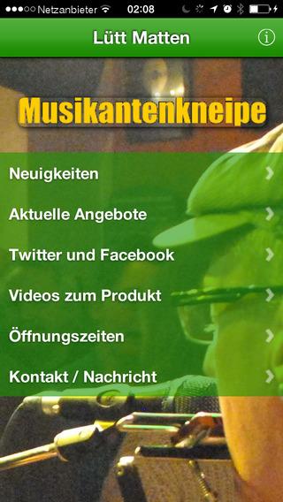 玩免費音樂APP|下載Lütt Matten app不用錢|硬是要APP