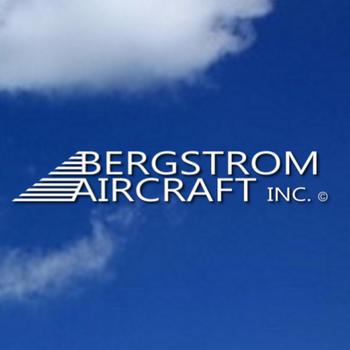 Bergstrom Aircraft Inc LOGO-APP點子