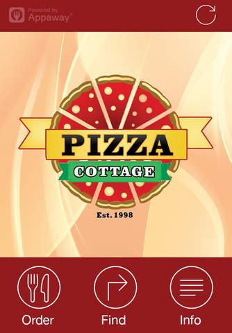 Pizza Cottage, Luton screenshot 1