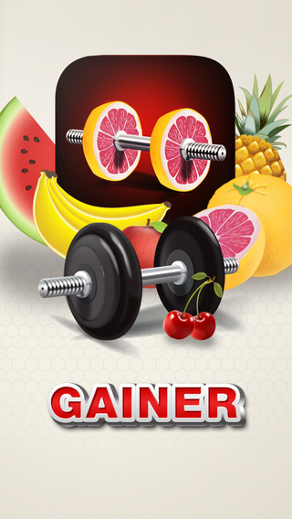 Gainer: How to Gain Weight for Men
