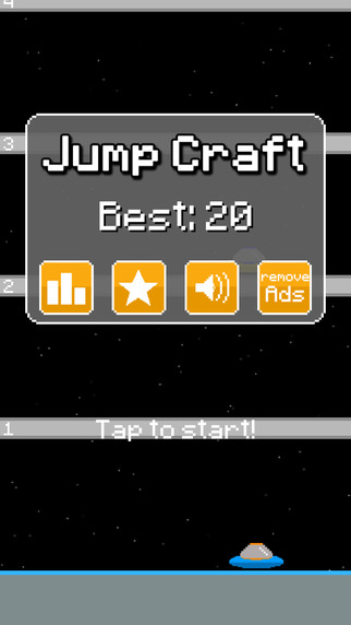 Jump Craft