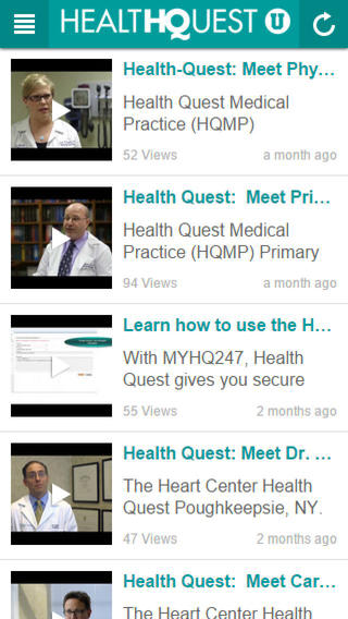 Health Quest U