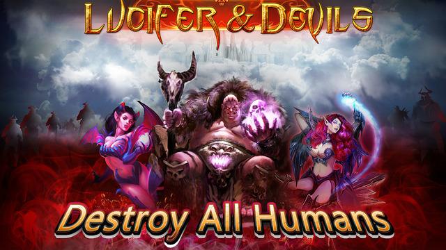 Lucifer Devils