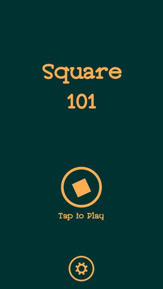 Square 101