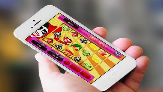AAA Art Joker Slots Free Gambling Macau 777