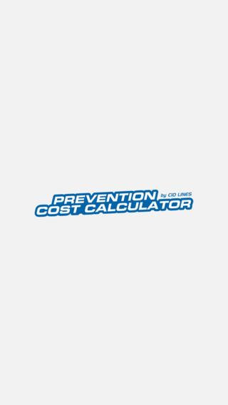 Prevention Cost Calculator