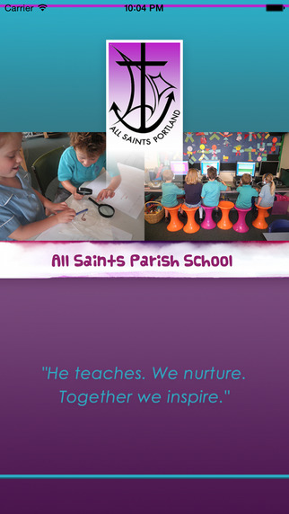 【免費教育App】All Saints Parish School Portland - Skoolbag-APP點子