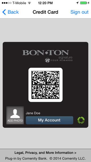 Connect Bon-Ton