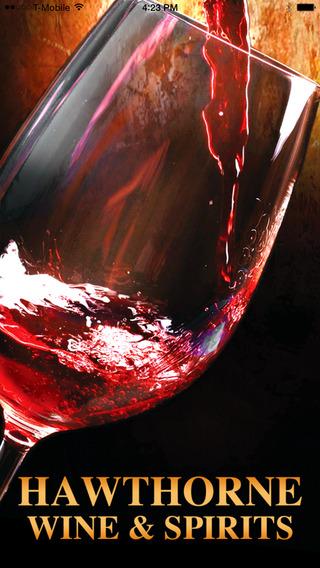 Hawthorne Wine Spirits