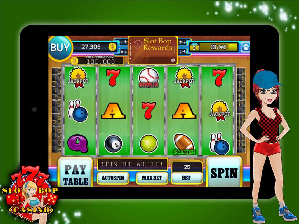 casino online bonus fast money
