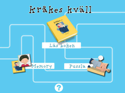 Krakes Kvall