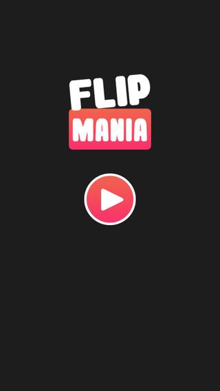 FlipMania - Challenge Your Math Reflex Skills