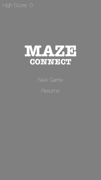 Maze Connect
