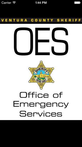 Ventura County OES