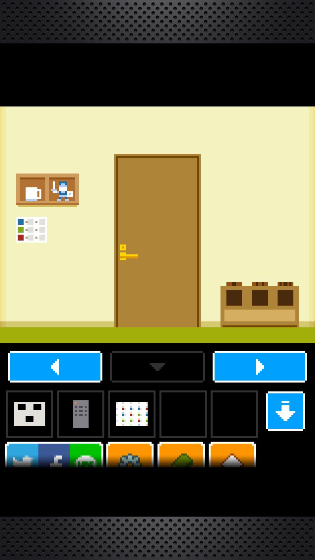 App Shopper Tiny Room 2 Room Escape Game Games