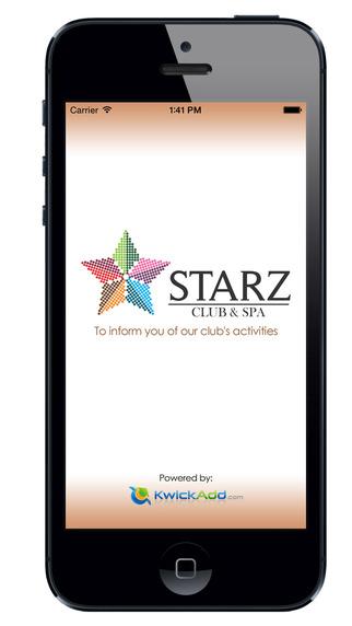 Starz Club