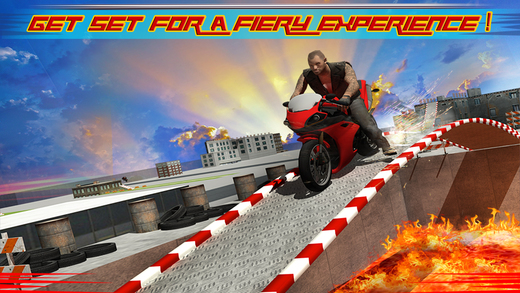 Bike Racing Stunts 3D