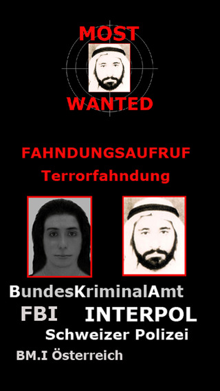 Most Wanted International